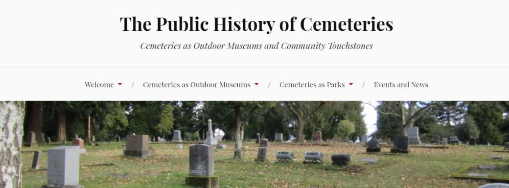 The Public History of Cemeteries