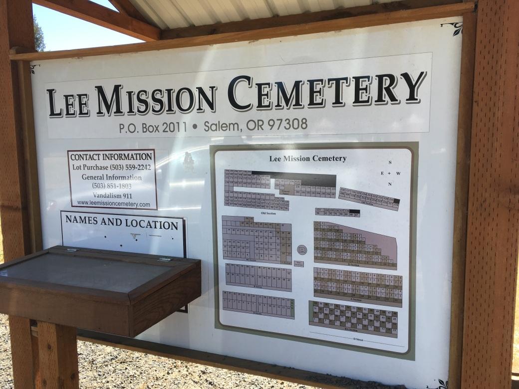 Lee Mission Board