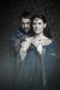 Macbeth, production by Portland Actors Ensemble July 2015