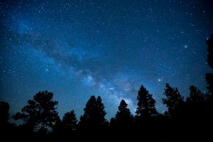BLM Stargazing